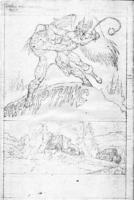 Swamp Thing 25 01 rough pencils.JPG